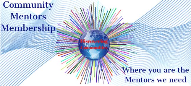 4mentors membership 4