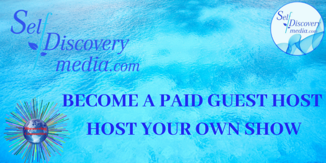 PAID GUEST HOST