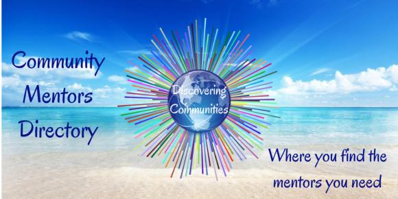 community mentors oregano
