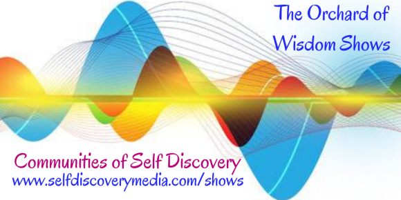 communitites of self discovery